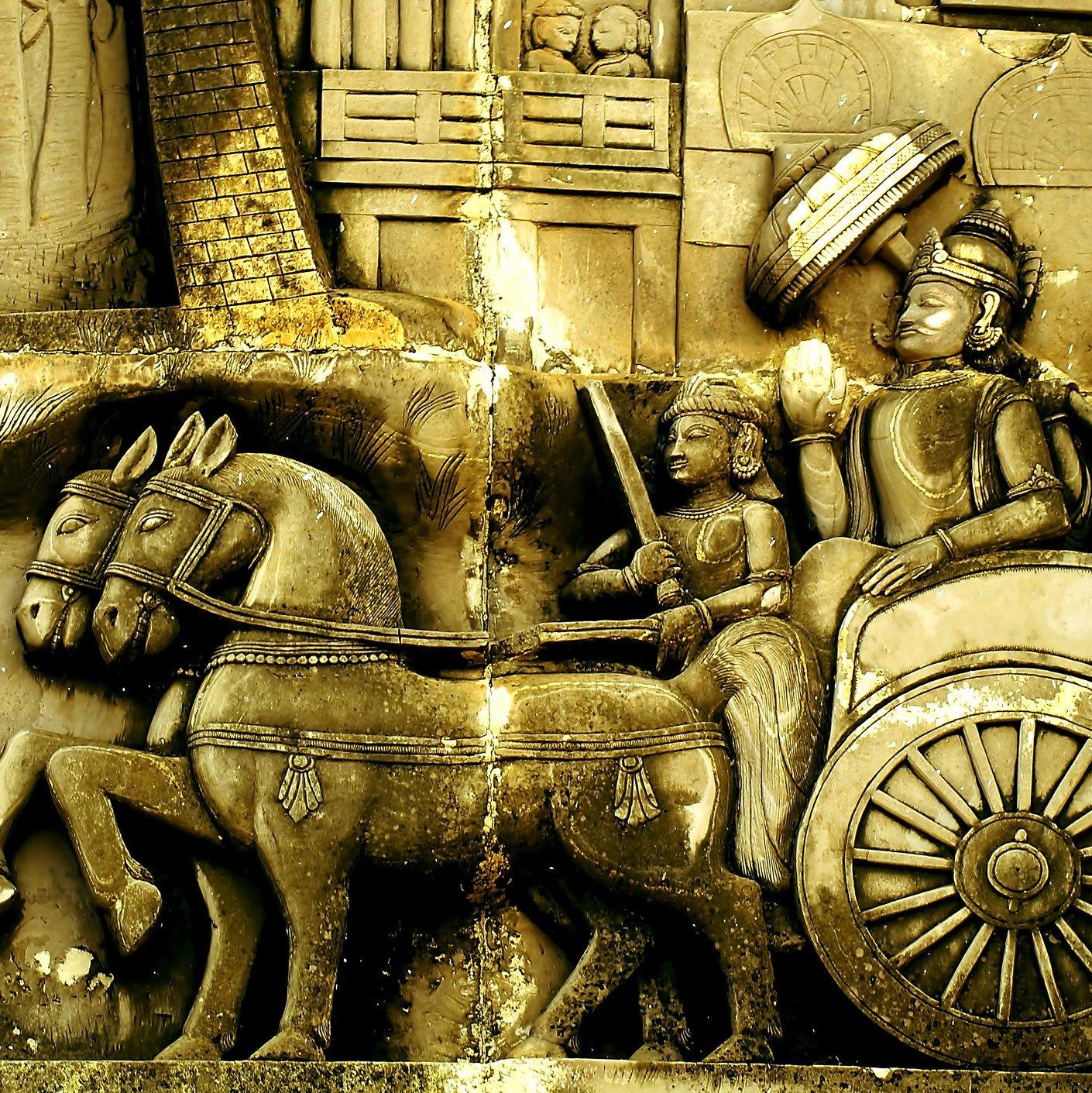 history of mauryan empire